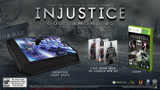 Injustice: Gods Among Us Battle Edition