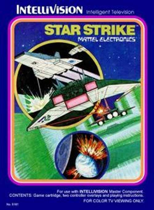 Star Strike