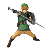 Legend of Zelda Skyward Sword Link 12