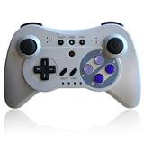 Wii U Controller Pro U Classic II