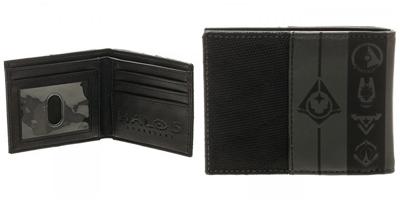 Halo 5 Guardians UNSC Bi-Fold Wallet