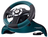Xbox Speedster 3 Racing Wheel By Fanatec