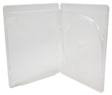 Playstation 3 Clear Replacement Game Case