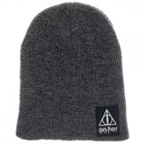 Harry Potter Deathly Hallows Slouch Beanie