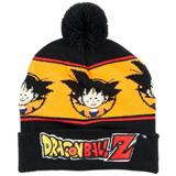 Dragon Ball Z Goku Pom Cuff Beanie