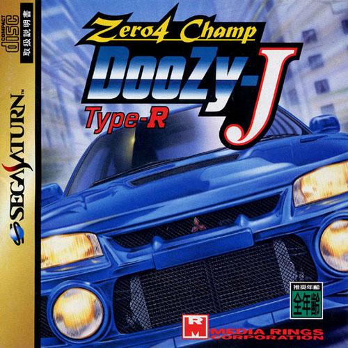 Zero 4 Champ: DooZy-J Type R