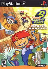 Rocket Power: Beach Bandits