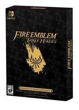 Fire Emblem: Three Houses Seasons of Warfare Edition