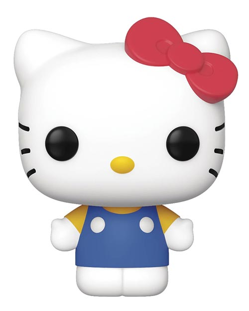 Pop Sanrio Hello Kitty Classic Vinyl Figure
