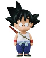 Dragon Ball Collection: Son Goku Figure