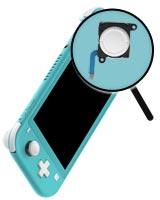 Nintendo Switch Lite Repairs: Single Joystick Replacement Service