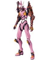 Evangelion Thrice Upon A Time Eva Kai Unit-08 Gamma Plastic Model Kit