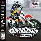 Supercross Circuit Racing