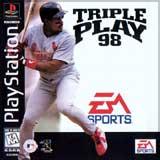 Triple Play Baseball '98