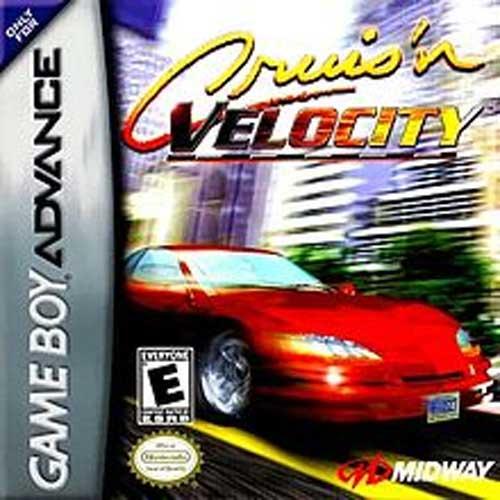 Cruis'n Velocity