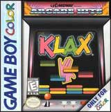 Klax (GameBoy Color Ver.)