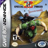 CT Special Forces 2: Back to Hell