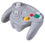 GameCube Wavebird Wireless Controller by Nintendo
