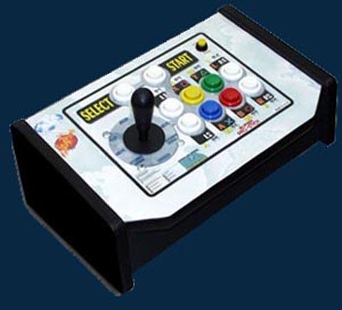 Xbox Super Pro Stick by MAS