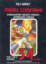 Missile Command (Sears)