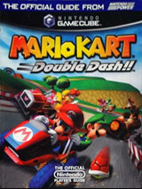 Mario Kart: Double Dash!! Nintendo Power Official Guide