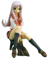 To Heart 2 Lucy Maria Misora PVC Statue