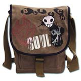 Bleach Soul Icon Messenger Bag