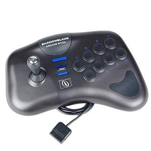 PS2 Shadowblade Arcade Stick