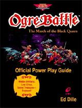 Buy Super Nintendo Ogre Battle: The March of the Black Queen