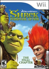 Shrek Forever After: The Game