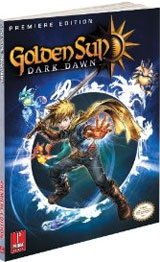 Golden Sun: Dark Dawn Premiere Guide
