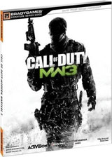 Call of Duty: Modern Warfare 3 Signature Series Guide