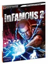Infamous 2 Official Strategy Guide
