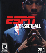 ESPN NBA Basketball 2k4 Official Strategy Guide