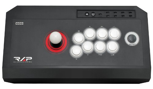 PlayStation 3 Real Arcade Pro V3-SA Fight Stick by Hori