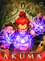 Street Fighter Origins: Akuma