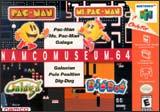 Namco Museum 64