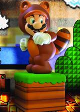 Nintendo Super Mario 3D Land Tanooki Suit Mario 15