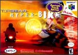 Top Gear Hyper-Bike