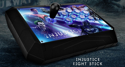Injustice: Gods Among Us Fightstick