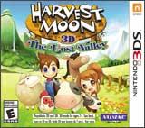 Harvest Moon: Lost Valley