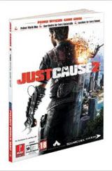 Just Cause 2 Prima Official Game Guide