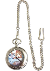 Sword Art Online Asuna Pocket Watch
