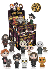Harry Potter Mystery Minis Vinyl Figure