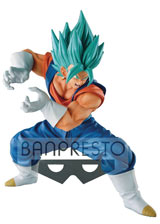Dragon Ball Super Final Kamehame-Ha Vegetto Figure