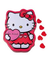 Hello Kitty Sweet Hearts Candy