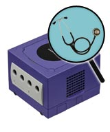 Nintendo GameCube Repairs: Free Diagnostic Service