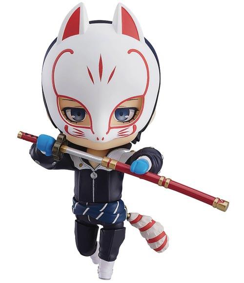 Persona 5: Yusuke Kitagawa Phantom Thief Nendoroid