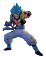 Dragon Ball SSGSS Gogeta Ichiban Kuji Figure