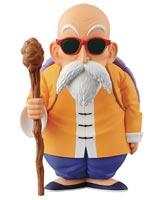 Dragon Ball Collection: Master Roshi Figure